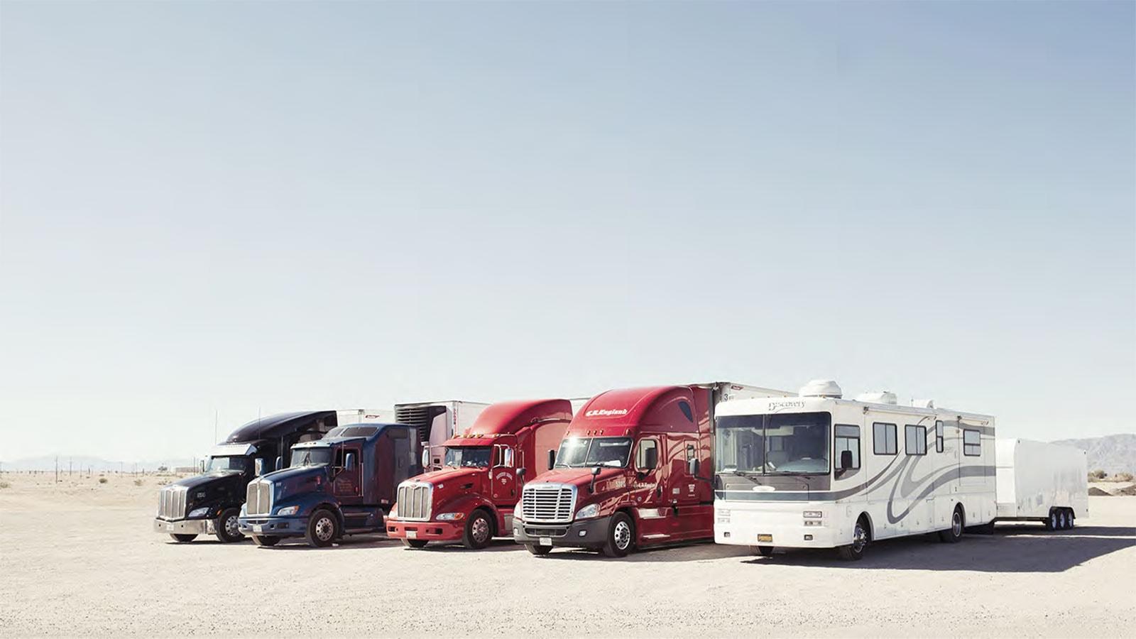 ACADEMY Truck & Bus