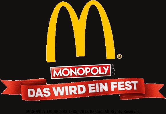 MONOPOLY - Das wird ein Fest
